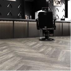Кварцвиниловая плитка Alpine Floor  PARQUET LIGHT ЕСО 13-8 Венге Грей