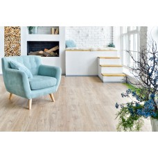 Кварцвиниловая плитка Alpine Floor Classic ЕСО106-3 Дуб Ваниль Селект