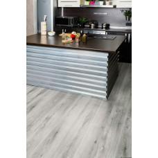 Кварцвиниловая плитка Alpine Floor Classic ЕСО134-5 Ясень Серый