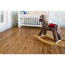 Кварцвиниловая плитка Alpine Floor Classic ЕСО162-7 Дуб Классический