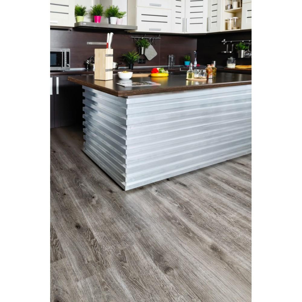 Кварцвиниловая плитка Alpine Floor EASY LINE ЕСО3-24