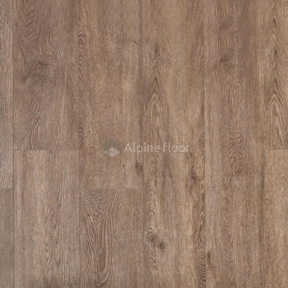 Кварцвиниловая плитка Alpine Floor Grand Sequoia ECO 11-11 Гранд Секвойя Маслина
