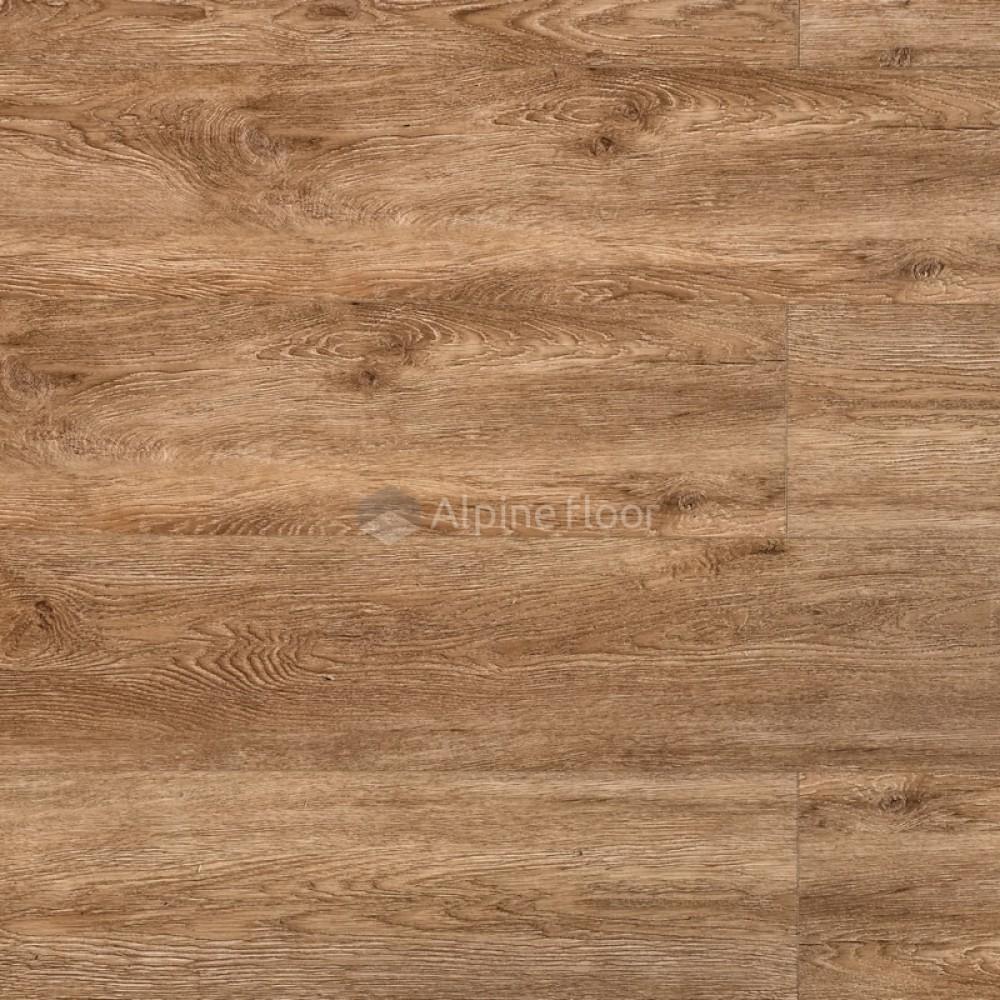 Кварцвиниловая плитка Alpine Floor Grand Sequoia ECO 11-7 Гранд Секвойя Гевуина