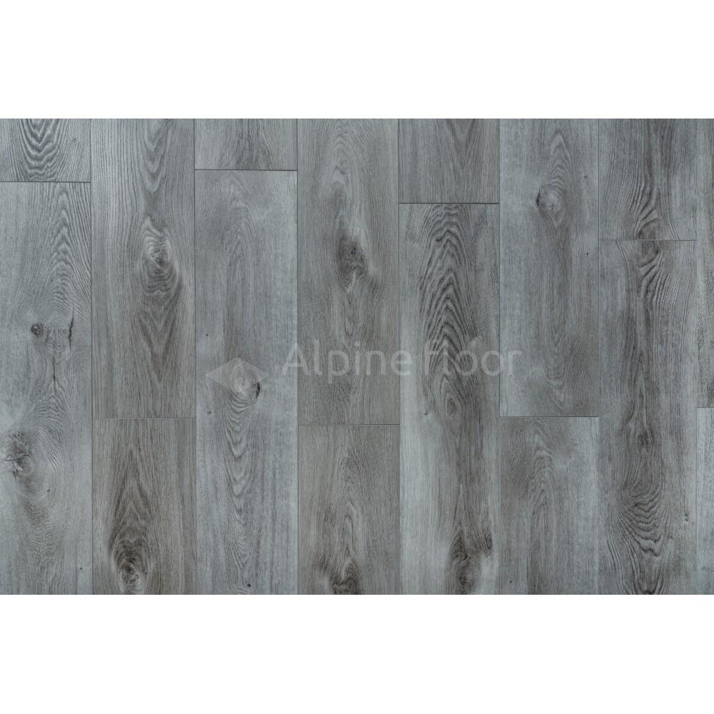 Кварцвиниловая плитка Alpine Floor Premium XL ECO 7-8 Дуб Гранит