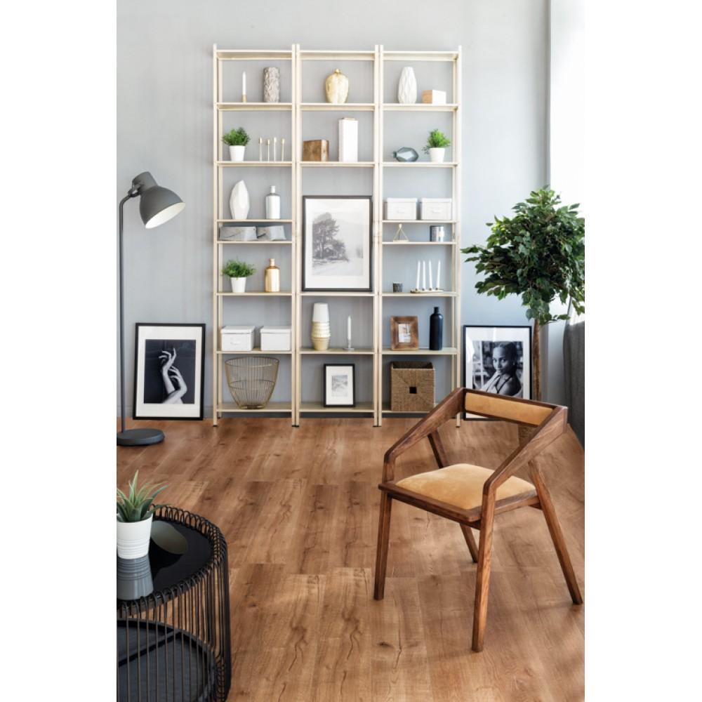 Кварцвиниловая плитка Alpine Floor Real Wood ЕСО2-1 Дуб Royal
