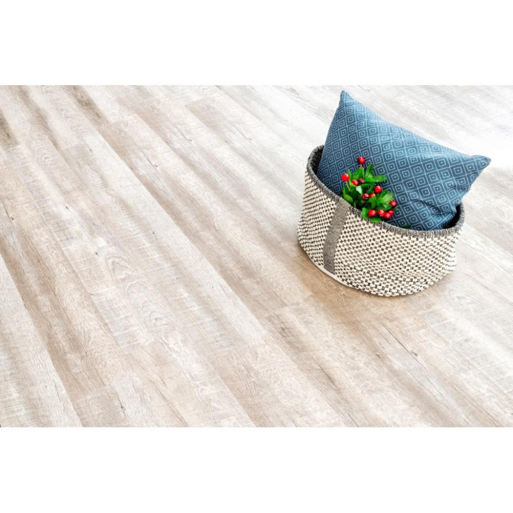 Кварцвиниловая плитка Alpine Floor Real Wood ЕСО2-10 Дуб Carry