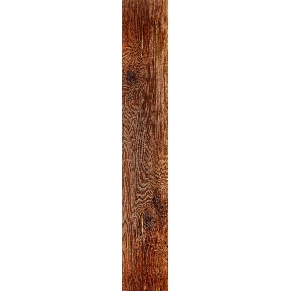 Кварцвиниловая плитка Alpine Floor Real Wood ECO2-2 Дуб Mocca
