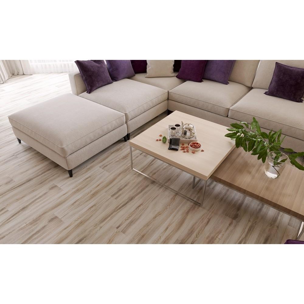 Кварцвиниловая плитка Alpine Floor Real Wood ЕСО2-8 Клен Канадский