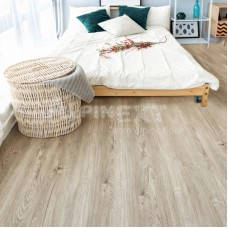 Кварцвиниловая плитка Alpine Floor Sequoia ECO6-5 Секвойя Серая