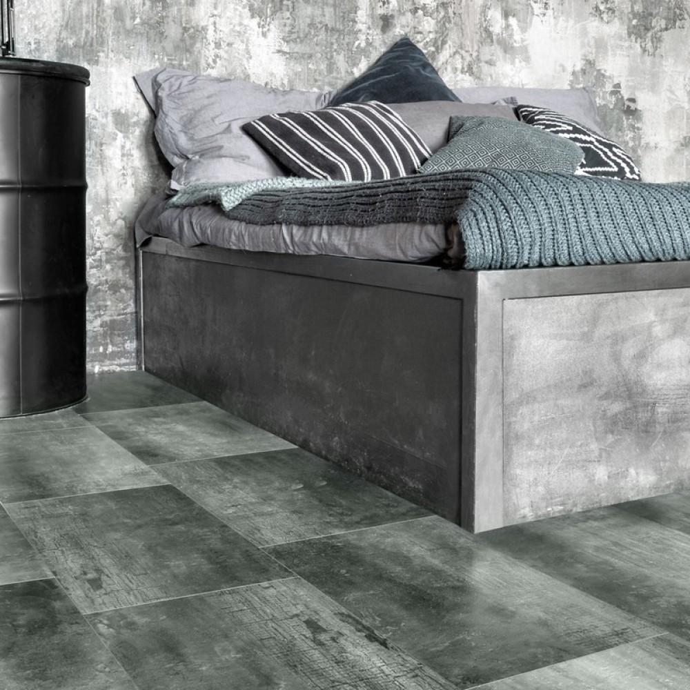 Кварцвиниловая плитка Alpine Floor Stone ЕСО 4-10 Корнуолл