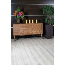 Кварцвиниловая плитка Alpine Floor Ultra ECO 5-14 ДУБ СНЕЖНЫЙ
