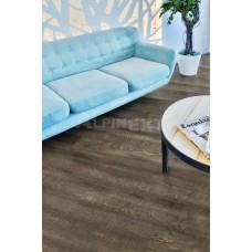 Кварцвиниловая плитка Alpine Floor Ultra ЕСО 5-8 Дуб Рустикальный